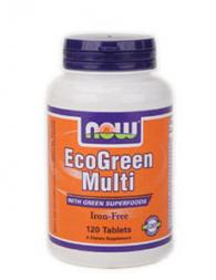 Eco Green Multi - 120 таблетки