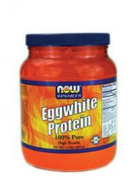 Eggwhite Protein - 544 г /Яйчен Протеин/