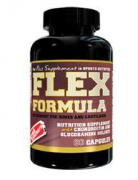 Biotech Flex Formula 60 капсули