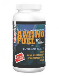 Biotech Amino Fuel - 120 таблетки