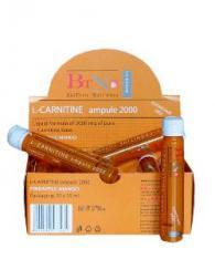Biotech L-Carnitine Ампулa 2000мг (1x25мл)