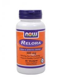 Relora 300 мг - 60 капсули /Релора/