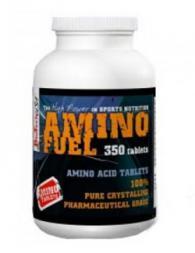 Biotech Amino Fuel - 350 таблетки