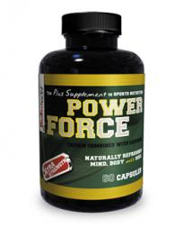 Power Force - 60 капсули