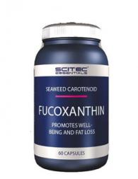 Fucoxanthin 60 капсули