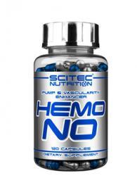 Hemo-NO 120 капсули