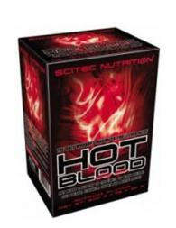 Hot Blood 25 x 20 г