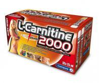 L-Carnetine 2000 25мл  - 1 патронче