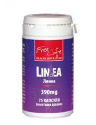 Free Life Linea 75 капсули /Премахване на целулит/