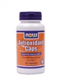 Antioxidants - 60 капсули