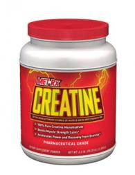 Met-RX Creatine Powder 1000 гр.