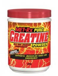 Met-RX Creatine Powder 400 гр.