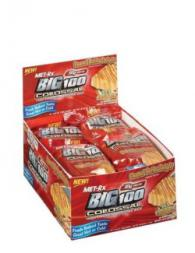 Protein BIG 100 Colossal Bars 31gr  Protein