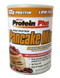 Met-RX Protein Plus 2 lb Pancake Mix