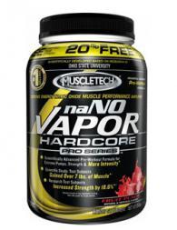 Muscletech naNO Vapor 2 lb