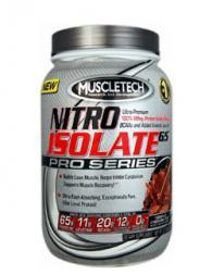 Muscletech Nitro-Tech Iso 65 - 2 lb