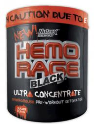 Hemo Rage ULTRA concentrate 292 грама/ 30 дози