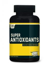 Super Antioxidant 120 капсули