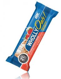 Optimum Nutrition Wholly Oats bars
