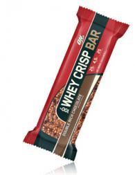 Optimum Nutrition Whey Crisp Bar