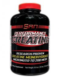 SAN Performance Creatine 250 гр.