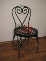 Столове ковано желязо за дома и градината