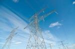 Въздушни електропроводи за високо напрежение