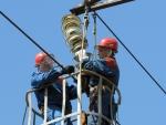 реконструкция на въздушни електропроводи