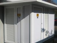Изграждане на електрически инсталации