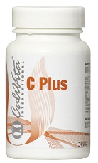 C-Plus with bioflavonoids (100 таб.)