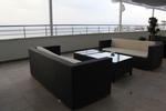 Скъпи мебели от ратан с цени
