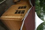 изработване на сглобяеми къщи до 4кв.м по поръчка