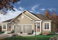 Сглобяеми къщи с метални конструкции 78 кв.