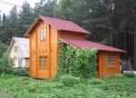 дървени къщи 205-3288