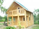 сглобяеми къщи по поръчка 210-3288