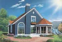 Сглобяеми къщи с метални конструкции 134 кв.м