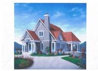 Сглобяеми къщи с метална конструкция 148 кв.м