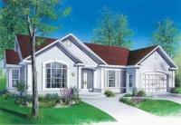 Сглобяеми къщи с метални конструкции 138 кв.м