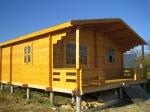 дървена къща 282-3288