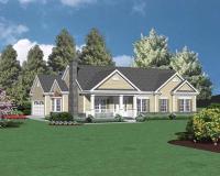Сглобяеми къщи от метални конструкции 136 кв.м