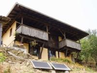 Дървени къщи - стил Възраждане
