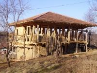 Възрожденски къщи от дърво