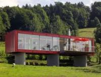 Преносими сглобояеми къщи