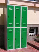метален шкаф 13890-3172