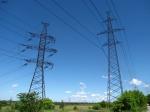 метални електрически стълбове 14310-3172