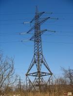 модерни електрически стълбове 14316-3172