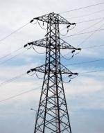 електрически стълбове за далекопроводи 14318-3172