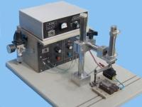 Пневматична система за надписване върху метал