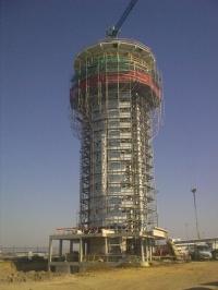 РВД кули за въздушно движение