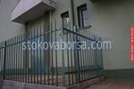 решетъчни метални огради от метални профили по поръчка